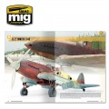 AMMO MIG THE MODELING GUIDE FOR RUST AND OXIDATION-12926