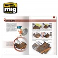 AMMO MIG THE MODELING GUIDE FOR RUST AND OXIDATION-12927