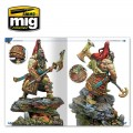 AMMO MIG ENCYCLOPEDIA OF FIGURES VOL.0 (English)-13277