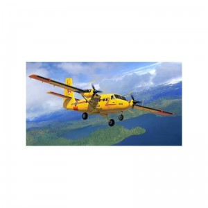 Revell 04901 Dh C-6 Twin Otter