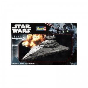 Revell 03609 Star War Imperial Star