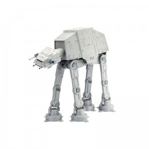 Revell 05680 AT-AT (The Empire Strikes Back 40th Anniversary)