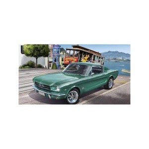 Revell 07065 1965 Ford Mustang