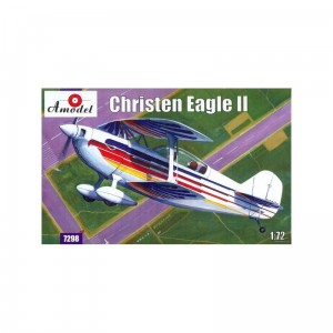 Amodel 7298 Christian Eagle-2