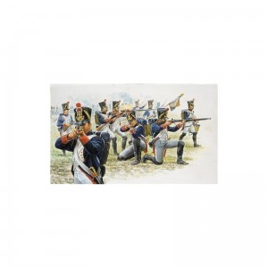 Italeri 6002 1/72 French Light Infantry
