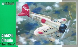 Special Hobby 32034 1/32 A5M2b Claude