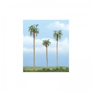 "Woodland WTR1617 3 4 1/2"" Prem Royal Palm 3/Pk"