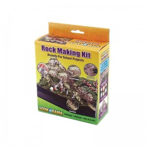 Woodland WSP4121 Rock Making Kit