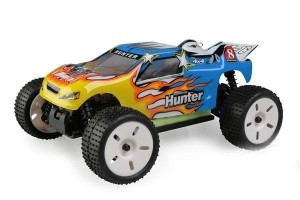 Himoto EXT-16 1:16 4x4 2.4GHz RTR (HSP Hunter)- 18301