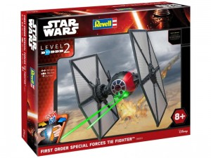 REVELL 06693 - SPECIAL FORCES TIE FIGHTER