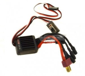 25A Brushless ESC