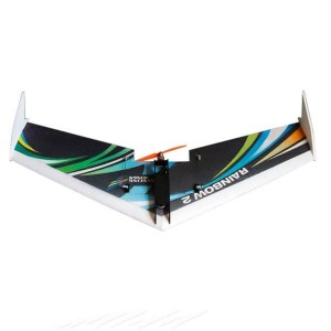 Rainbow Flying Wing II EPP Kit (rozpiętość 1000mm)
