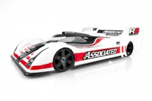 Auto Team Associated - RC12R6 Factory Team 1:12 RTR GTP on-road