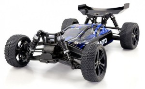 Tanto Buggy 1:10 4WD 2.4GHz RTR - 31300