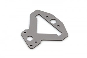 GSC-UT09TA SUT Center Diff Support Plate (TA)