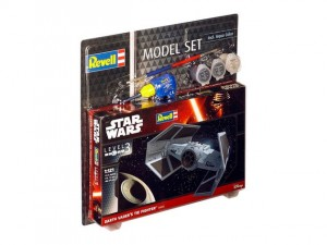 REVELL 63602 - 1/121 DARTH VADERS TIE FIGHTER