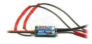 Jeti Model - MT300 Sensor temperatury