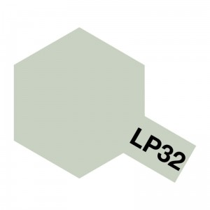 Tamiya 82132 LP-32 Light Gray IJN 10 ml