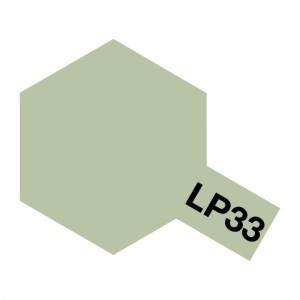 Tamiya 82133 LP-33 Gray Green IJN 10 ml