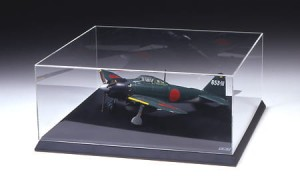 Tamiya 73010 Display Case H