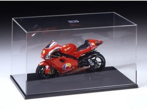 Tamiya 73005 Display Case D