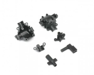 A-TECH MB003 - Diff Cover Set