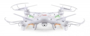 Syma X5C (kamera 2MP, 2.4GHz, żyroskop, zasięg do 50m)