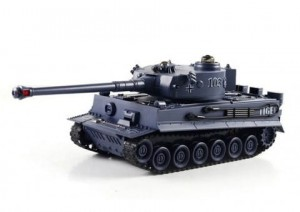 German Tiger v3 2.4GHz 1:28 2.4GHz RTR