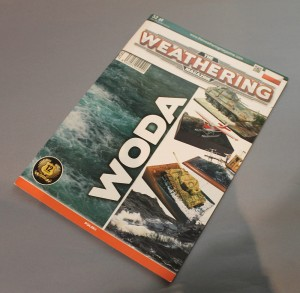 THE WEATHERING MAGAZINE - WODA PL