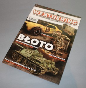 THE WEATHERING MAGAZINE - BŁOTO PL
