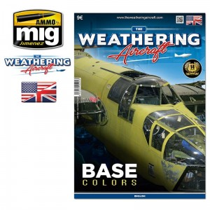 The Weathering Magazine TWA 4 COLOR AND BASE