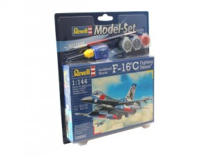 REVELL 63992 - 1/72 F-16C USAF Fighting Falcon