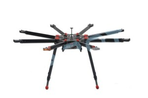 Rama octocopter Tarot X8 Kit TL8X000 1050MM